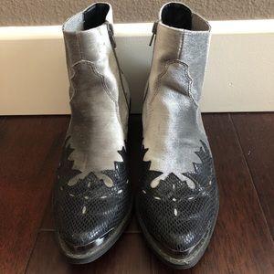Matisse booties